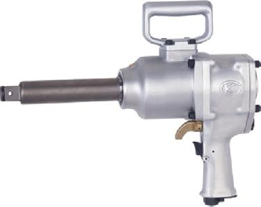 Kuken Havalı Somun Sökme 1 KW-380P6